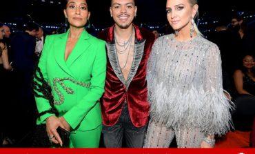 Drake Cut Off During Grammys Acceptance Speech