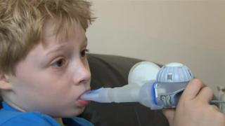 'Deadlock must end' over cystic fibrosis drug Orkambi