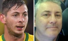 Emiliano Sala plane wreckage found in Channel
