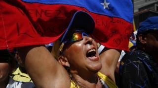 EU powers recognise Guaidó as Venezuela leader