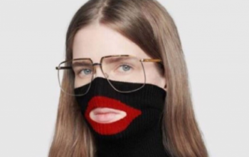 Gucci sweater creates uproar for appearing to resemble blackface