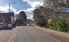 Wembley shooting: Murder probe after man shot dead