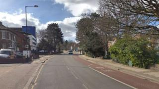 Wembley shooting: Murder probe after man shot dead