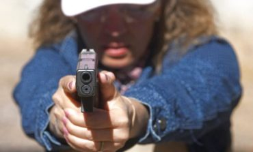 Utah teachers attend firearms drills to prepare for active shooters