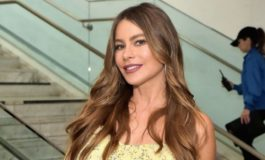 Sofia Vergara stuns in leopard swimsuit