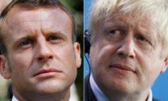Brexit: Macron tells PM renegotiating deal 'not an option'
