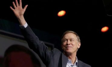 Hickenlooper to run for Senate in Colorado, looking to oust GOP Sen. Gardner: report