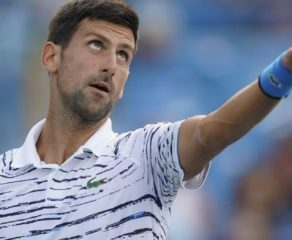 Defending champs Osaka, Djokovic are No. 1 seeds for US Open