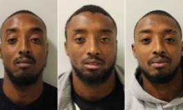 Identical triplets jailed after DNA link to Uzi gun plot