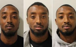 Identical triplets jailed after DNA link to Uzi gun plot