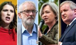 Brexit: Opposition parties to reject PM election move