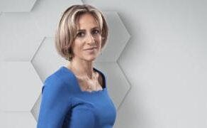 Man 'breached Emily Maitlis restraining order'