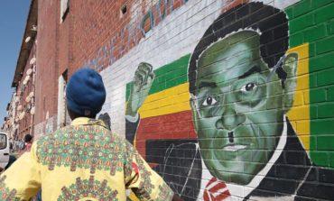 Robert Mugabe, Zimbabwe's strongman ex-president, dies aged 95