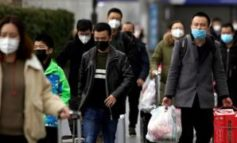 Coronavirus: UK tells all Britons to leave China 'if they can'