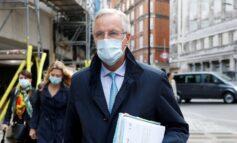 Brexit: Michel Barnier heads to UK as trade talks restart