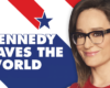 Kennedy: Here's how I feel about freedom and why I am hosting a podcast to explore its limits and potential