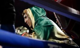 Teófimo López win excites Honduran Americans amid pain