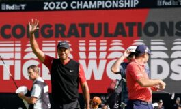 A return to Sherwood for Tiger, Mickelson but few others