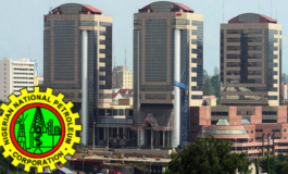 NNPC: Nigeria's Oil Deposit Down by 2.16% to 36 Barrels