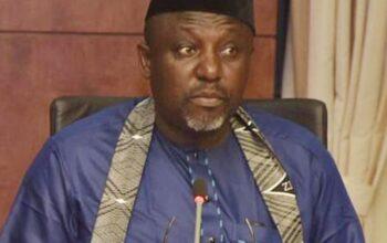 Okorocha Suggests Best Way to Tackle Almajiri Problem in Nigeria