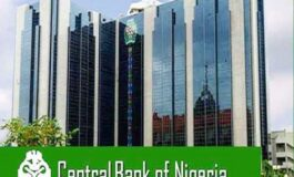 CBN Raises Red Flag over COVID-19 Financing