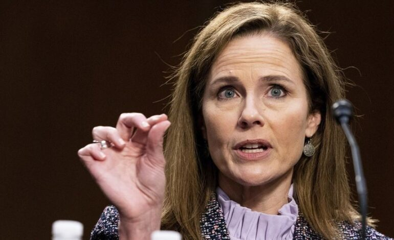 Sen. Marsha Blackburn: Amy Coney Barrett has my vote to join Supreme Court — here's why