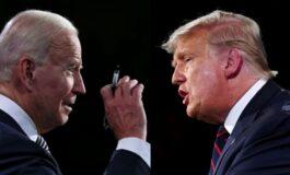 Lee Carter: Biden vs. Trump – at presidential debate both men must say these 4 words to voters