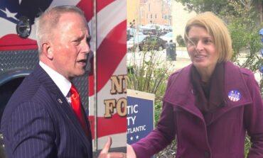 NJ House race between Kennedy, Van Drew garnering national attention
