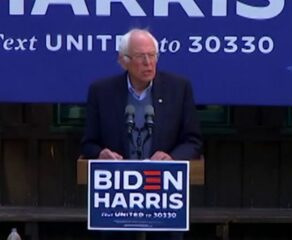 Bernie Sanders eyeing potential Biden Cabinet role: report